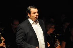 Orchestre d'Harmonie l'Echo des Usses dirigé par Benoît MAGNIN
