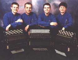 Quatuor Harmonia